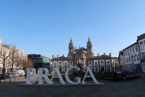 Among the cities with more than 100 thousand inhabitants, Braga scored the highest growth but kept the lowest price - 3rd Quarter 2019